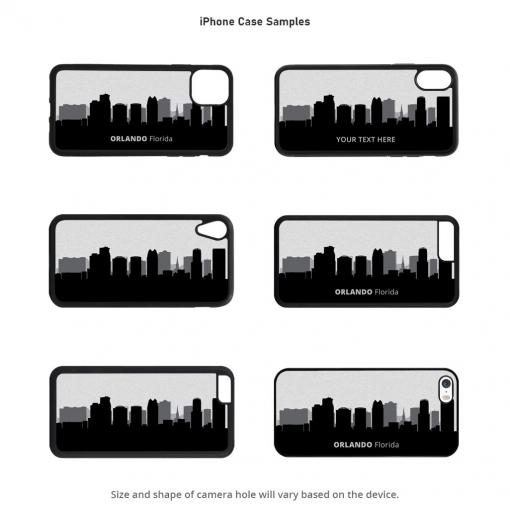 Orlando iPhone Cases