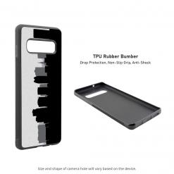 Orlando Samsung Galaxy S10 Case