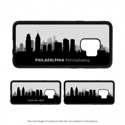Philadelphia Galaxy S9 Case