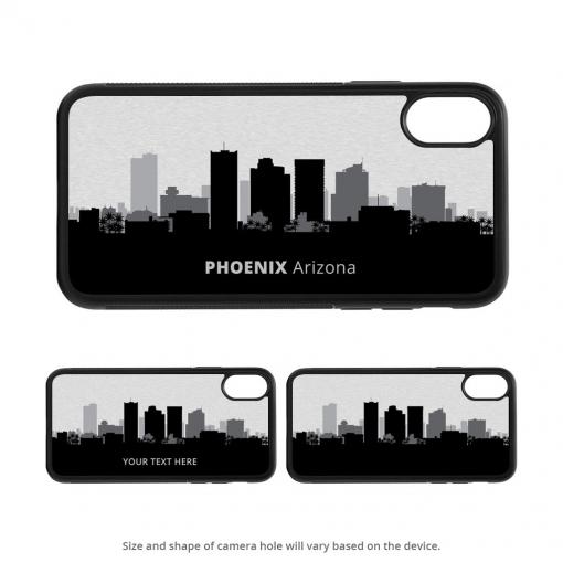 Pheonix iPhone X Case