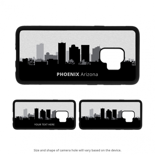 Pheonix Galaxy S9 Case