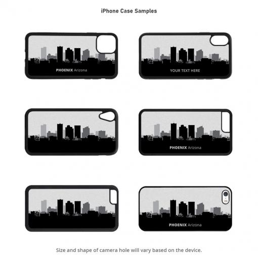 Pheonix iPhone Cases