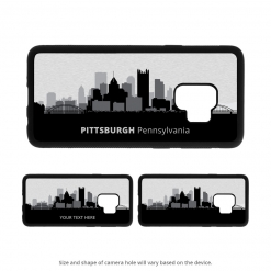 Pittsburgh Galaxy S9 Case