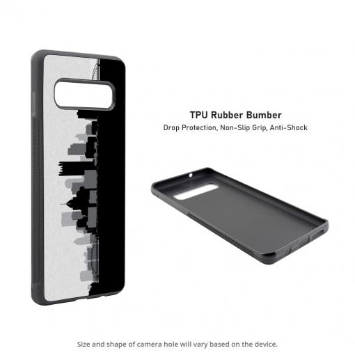Pittsburgh Samsung Galaxy S10 Case