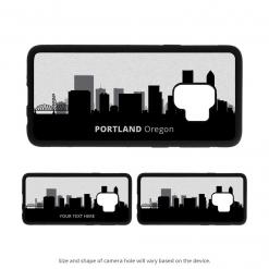 Portland Galaxy S9 Case