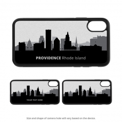 Providence iPhone X Case