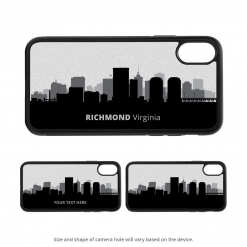 Richmond iPhone X Case