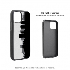 Richmond iPhone 11 Case