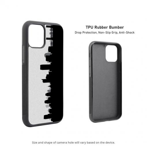 Sacramento iPhone 11 Case