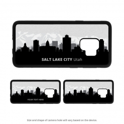 Salt Lake City Galaxy S9 Case