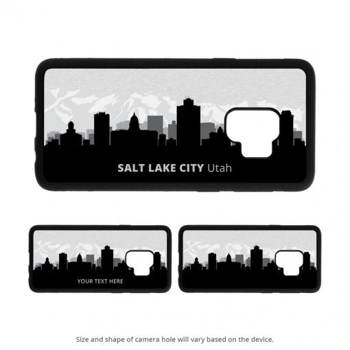 Salt Lake City Galaxy S9 Case