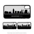 San Antonio iPhone X Case