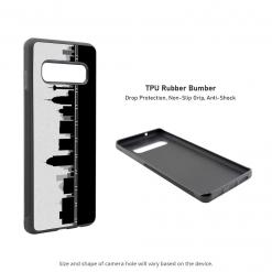San Antonio Samsung Galaxy S10 Case