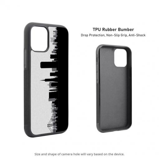 San Francisco iPhone 11 Case