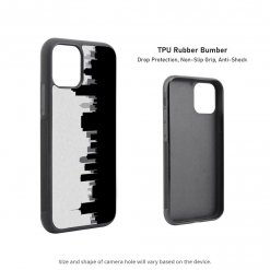 Tulsa iPhone 11 Case