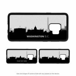 Washington DC Galaxy S9 Case