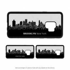 Brooklyn Galaxy S9 Case
