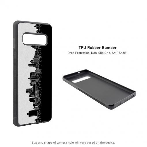 Brooklyn Samsung Galaxy S10 Case