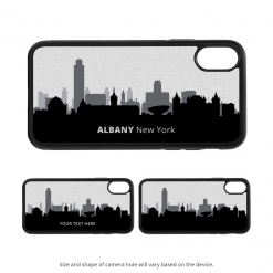 Albany iPhone X Case