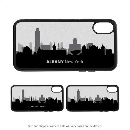 Albany iPhone X Case