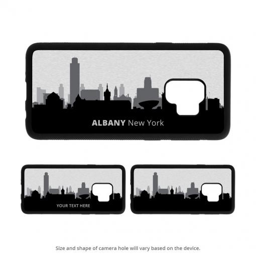 Albany Galaxy S9 Case