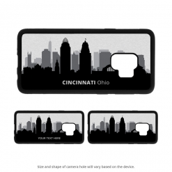 Cincinnati Galaxy S9 Case