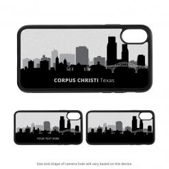 Corpus Christi iPhone X Case
