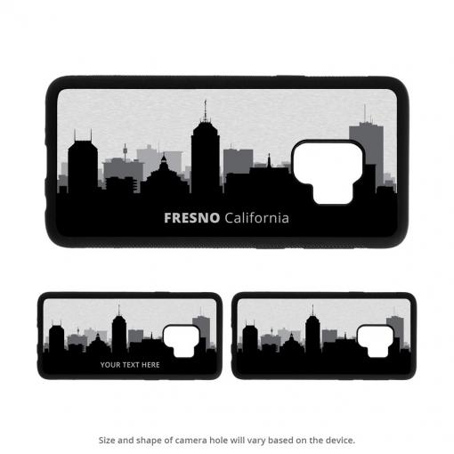 Fresno Galaxy S9 Case