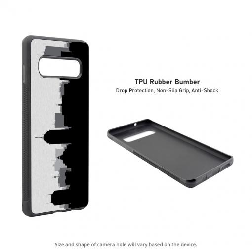 Fresno Samsung Galaxy S10 Case