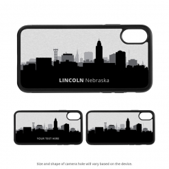 Lincoln iPhone X Case