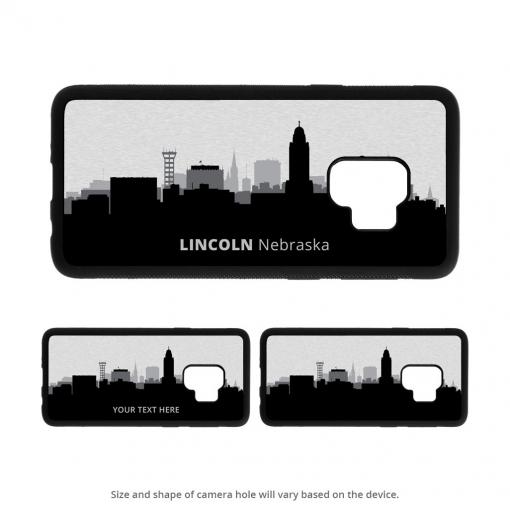 Lincoln Galaxy S9 Case