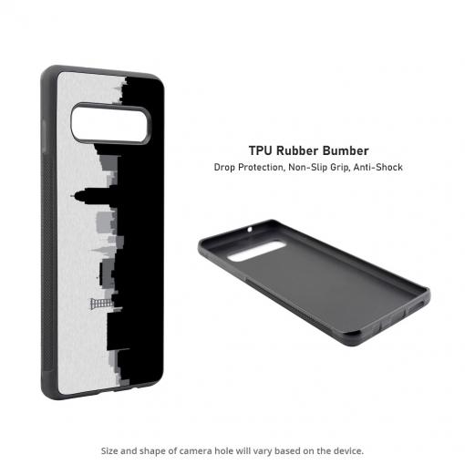 Lincoln Samsung Galaxy S10 Case