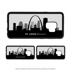 St. Louis Galaxy S9 Case