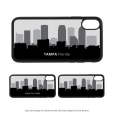 Tampa iPhone X Case