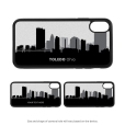 Toledo iPhone X Case