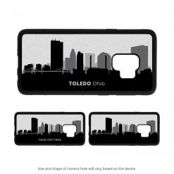 Toledo Galaxy S9 Case