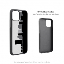 Toledo iPhone 11 Case