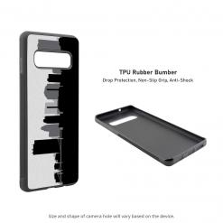 Toledo Samsung Galaxy S10 Case