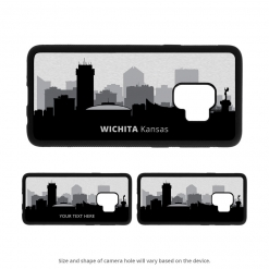Wichita Galaxy S9 Case