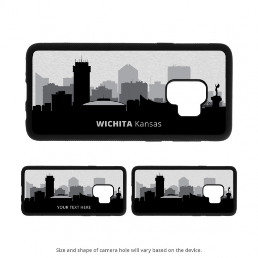 Wichita Galaxy S9 Case