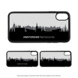 Amsterdam iPhone X Case