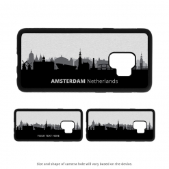 Amsterdam Galaxy S9 Case