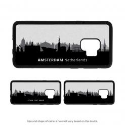 Amsterdam Galaxy S9 Case
