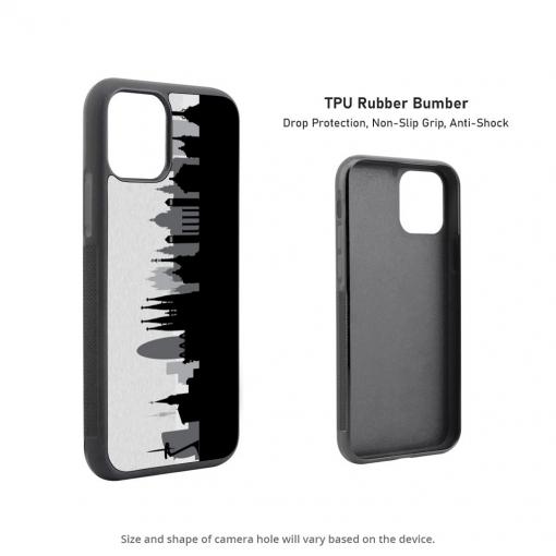 Barcelona iPhone 11 Case