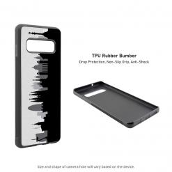 Barcelona Samsung Galaxy S10 Case