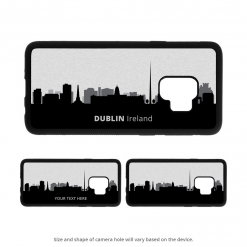 Dublin Galaxy S9 Case