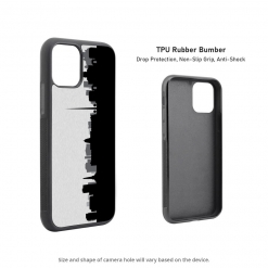Dublin iPhone 11 Case