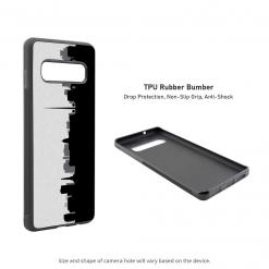 Dublin Samsung Galaxy S10 Case