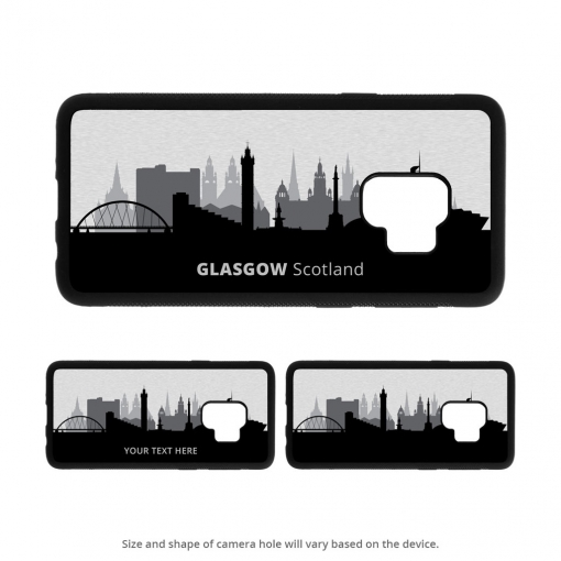 Glasgow Galaxy S9 Case
