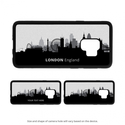 London Galaxy S9 Case
